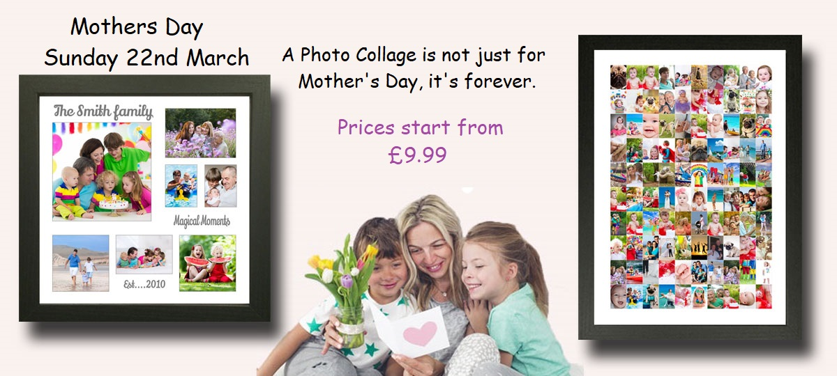 Personalised Gifts Special Occasions