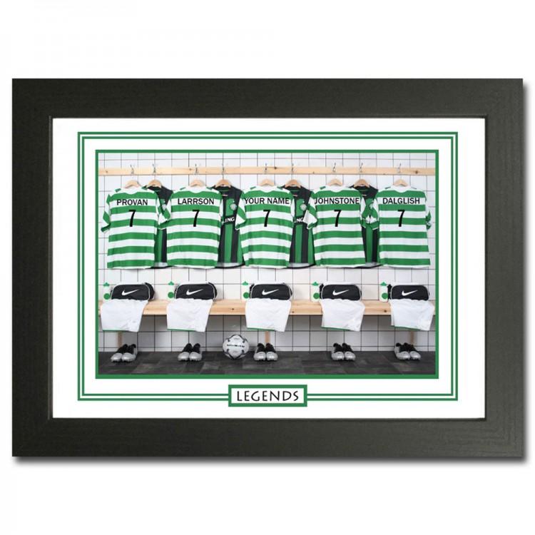 My Celtic Legends