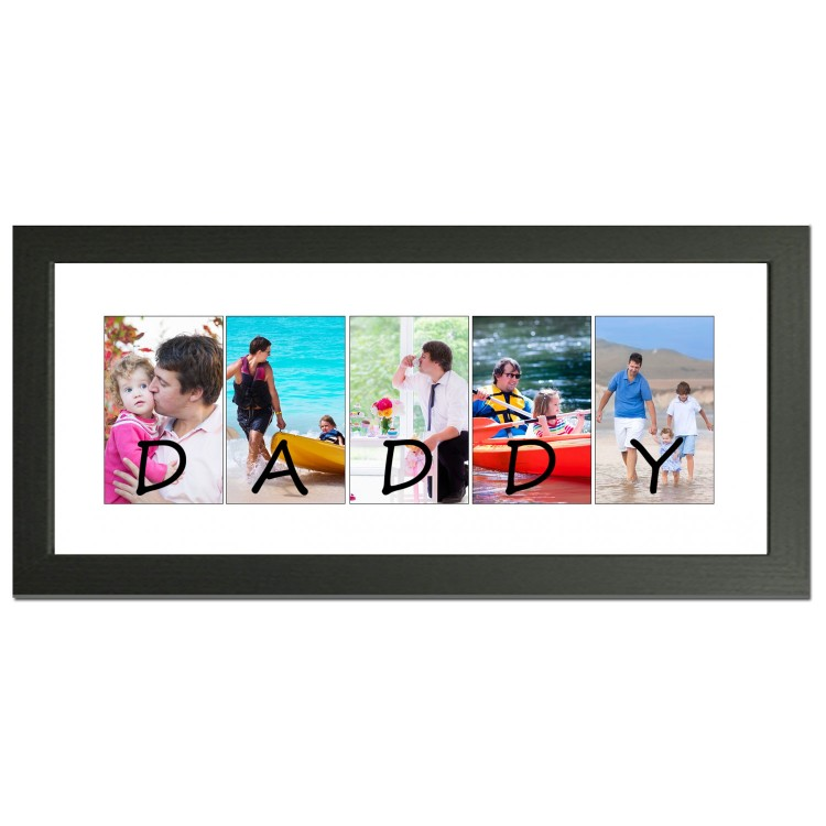 Personalised Daddy Gift