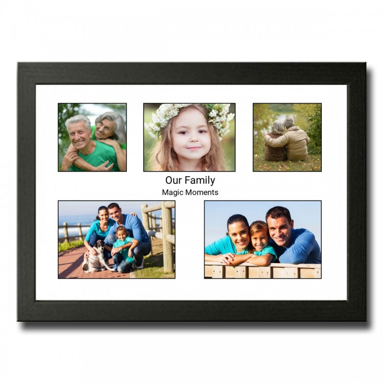photo upload family gift