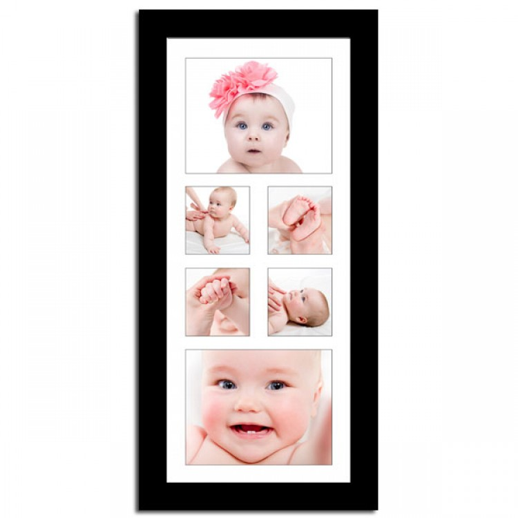 baby collage maker