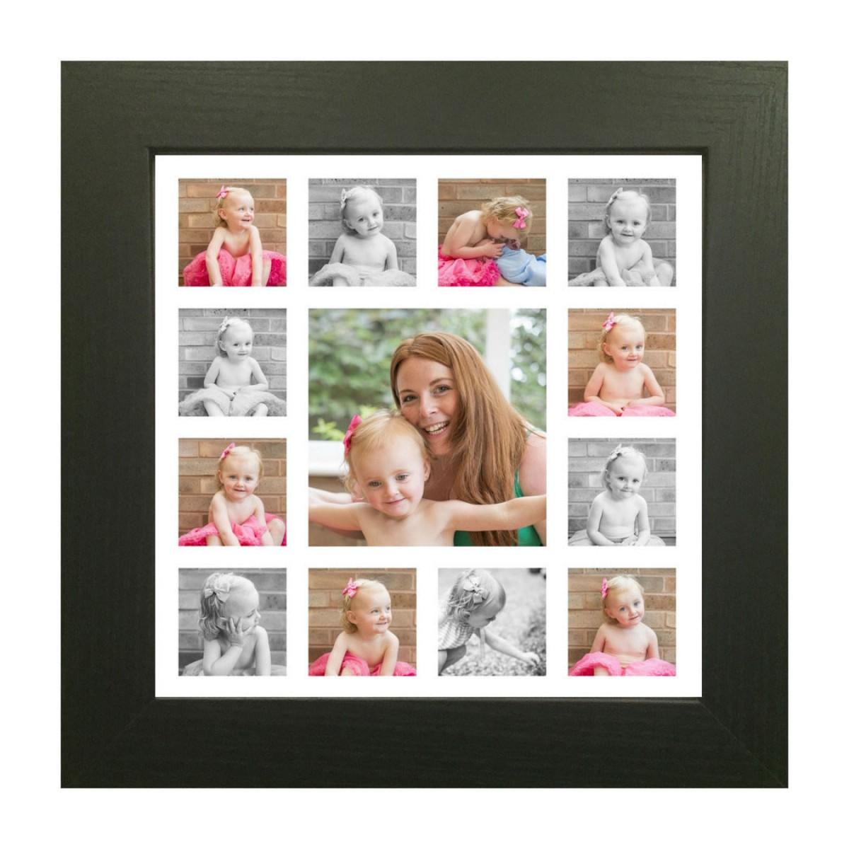 Square 13 Photo Collage Maker